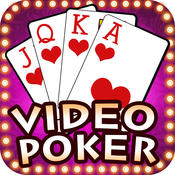 Video Poker Strategy Trainer