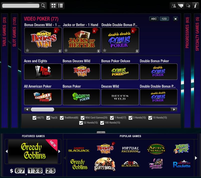 Betrouwbaar Casino Wintingo