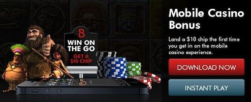 Basta Casino Bovada Online