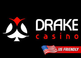 March Madness $50,000 Guaranteed Tournament Free Entry at Drake Casino