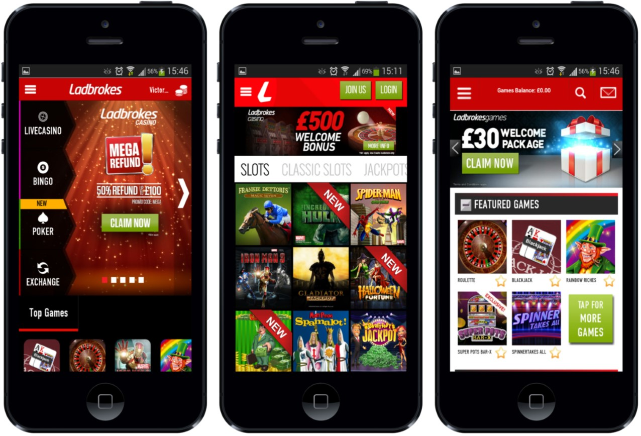 casino online mobile enterhakenpistole