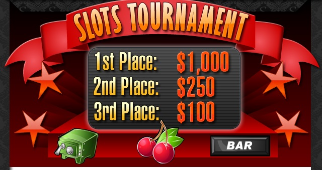 Ladbrokes Casino Tournaments