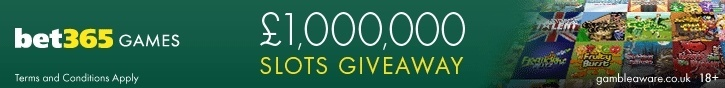 Million Pound Giveaway